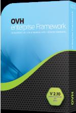 OVH Enterprise Logo